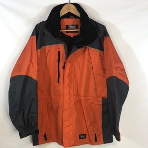 Men's Performance Jacket NWOT